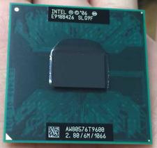 Intel Core 2 Duo T9600 2.8GHz Dual-Core Processor