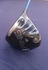 Ping G30 12 degree Driver SF-Tec Reg Flex - Right Handed