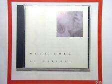 Al MarconiEsperanto CD Mint