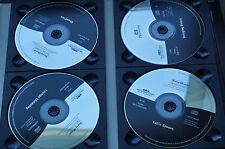 Rare Sunday Times Swing to Salsa 4 Disc Anthology SONY Emi HI-Fidelity!