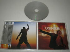 USHER/USHER 8701(ARISTA/74321 87471 2)CD ÁLBUM
