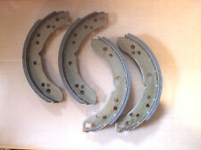 LOTUS Europa Ser.1, 2 REAR BRAKE SHOES SET (Not Ser.3)    (1966- 72 Only)
