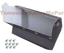 Glovebox w/Mounting Screws for 1960-1963 Imperial