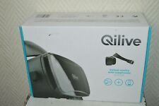 "Casque Realite Virtuelle Qilive Smartphone 4.3 "" A 5.7 neuf vr WITH Earphone"