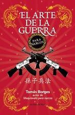 El arte de la guerra para narcos (Spanish Edition)-ExLibrary