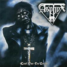 ASPHYX - Last One On Earth - CD - DEATH METAL