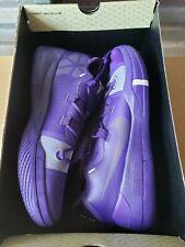 "Nike Kobe A.D. 2018 TB ""Purple"" (AT3874-500) - Sizes 13.5-15"