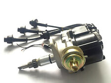 fit TOYOTA ELECTRONIC DISTRIBUTOR CARBURETTOR ENGINE 2 VAC ADVANCE 1Y 2Y 3Y 4Y