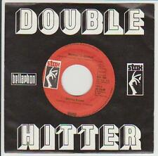 """7"""" Shirley Brown Woman To Woman / It Ain`t No Fun STAX Records (Oldie)"""