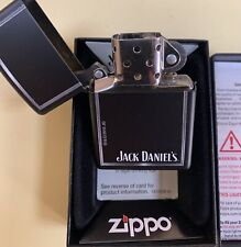 New Jack Daniels Zippo Lighter