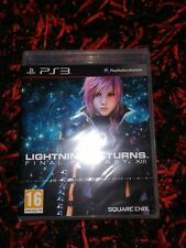 Lightning Returns Final Fantasy XIII, PS3, NUEVO