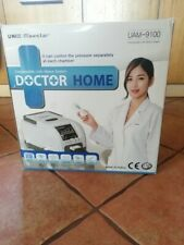 Doctor Home-UAM-9100 a lymphatic drainage pressotherapy machine for arm