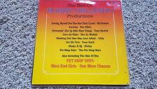 The Best of Bobby Orlando Productions Vinyl LP [Pet Shop Boys]