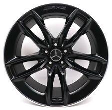 1x 19Zoll Original Mercedes AMG GT X290 Alufelge A2904010300 11x19 ET17 HA 2