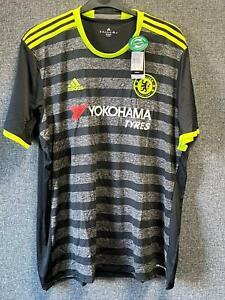 Adidas Chelsea 16/17 Away Short Sleeve Jersey 2XL TD110 XX 07