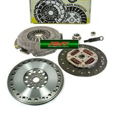 LUK CLUTCH KIT+CHROMOLY FLYWHEEL 1999-2001 FORD MUSTANG SVT COBRA 4.6L 8CYL