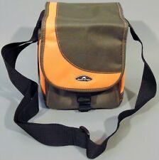 DSLR Bridge Camera Bag Digital Photo Compact Padded with Shoulder Strap SLR TLR