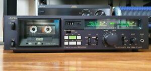 Toshiba Aurex Stereo Cassette Deck PC-X44AD