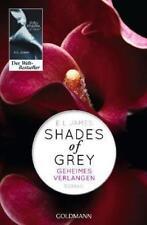 Geheimes Verlangen / Fifty Shades of Grey Bd.1 von E L James (2012, Taschenbuch)