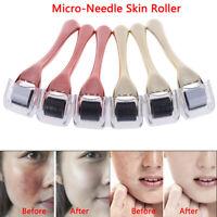 540Micro Needle Derma Roller Anti Acne Wrinkles Skin Scar Wrinkle MicroCRIT