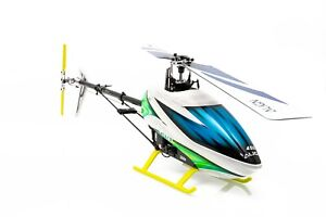 BNF Align T-rex 450L RC helicopter - (trex 470 / goblin 380 size)