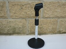 Unbranded Pro Audio Microphone Stand Bases