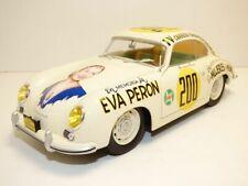 PORSCHE 356 PANAMERICANA 1953 Eva PERON 1/18