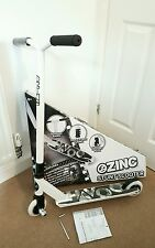 Zinc Havoc Stunt Scooter. Without original box
