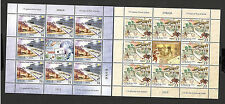 SERBIA-MNH**-S/S-175 YEARS OF POST OF SERBIA-2015.