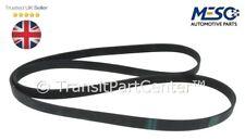 BRAND NEW FAN BELT FORD TRANSIT MK6 MK7 LDV CONVOY 2.4 DIESEL + AIRCON 2000-2014
