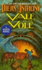 Vale of the Vole (Xanth, No. 10), Piers Anthony,0380752875, Book, Good