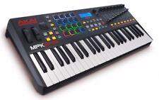 Akai MPK249 49-Key USB MIDI Keyboard & Pad Controller NEW