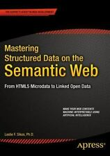 Mastering Structured Data on the Semantic Web : From HTML5 Microdata to JSON...