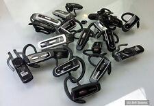 25-30 Samsung Nokia Bluetooth Headsets an Bastler WEB150, WEB170, WEB210, WEB500