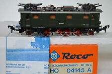 ROCO HO 04145 a e Lok BR e 32 103 DB (cd/313-54s8/1)