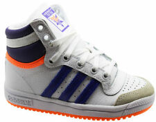 adidas Leather Shoes for Boys with Laces