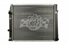 CSF 2824 Radiator