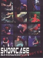 Showcase showdown - Red hot UK [Edizione: Regno Unito] - DVD D059010