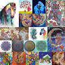 5D DIY Special Shaped Diamond Painting Animal Cross Stitch Kit Craft Art Decor