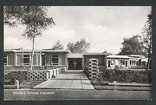 Dirksland  Paviljoen Ziekenhuis