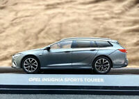 Opel / Vauxhall INSIGNIA Sports Tourer OPC GSi Model Car 1/43 - Holden Commodore