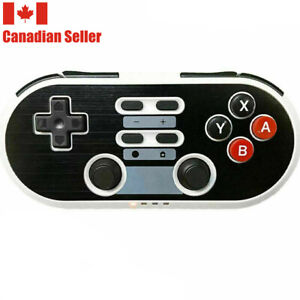 Nintendo Switch Classic Wireless Bluetooth Controller Remote PC Android