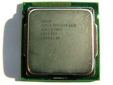 Intel Pentium Prozessor G630  2 x 2,70 GHz Dual Core Prozessor