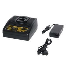 for DeWALT 7.2V 9.6V 12V 14.4V 18V 18 Volt Cordless Tool Battery Charger DW9116