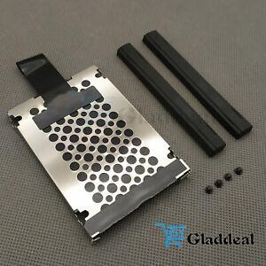 Hard Drive Caddy Rails for IBM/Lenovo Thinkpad T510 T520 T530 W540 W700 W701