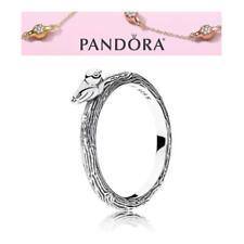 Pandora Silver Spring Bird Ring S925 ALE