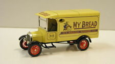 Matchbox Models of Yesteryear model Ford Contemporary Diecast Cars, Trucks & Vans