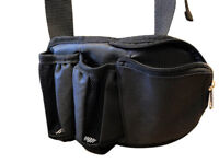 DevLon NorthWest Double Oil Holster With Zipper Pocket