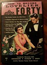 How to Become lovelier after forty magnet (Joe Bonomo)