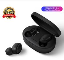 Wireless Earbuds Bluetooth 5.0 Headphones Earphone Headset Tws For Sports & Work